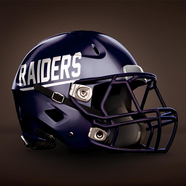 Helmet 5